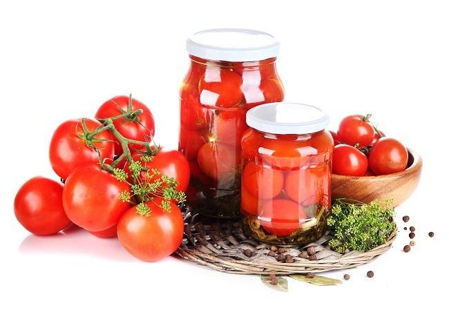 томаты для консервации