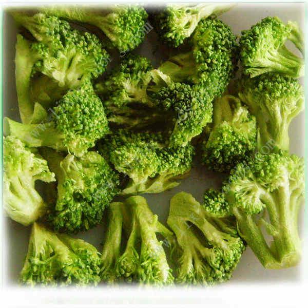 сушеные броколи